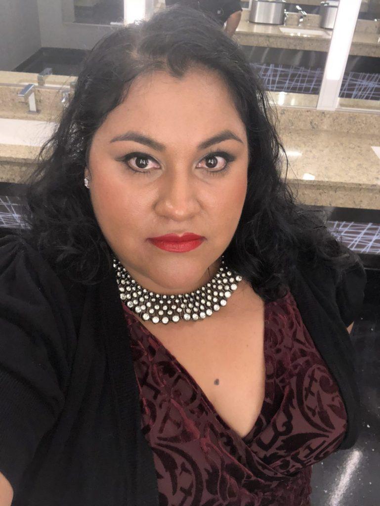 Dr. Gabriela Spears-Rico