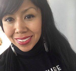 Dr. Christina M. Castro