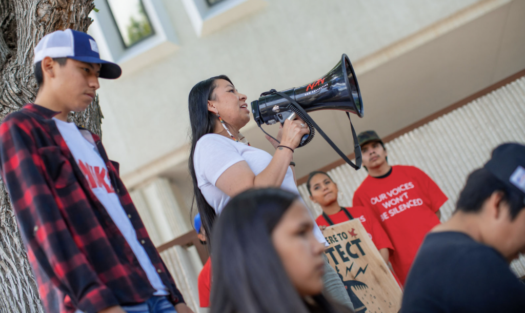 NDN Collective Celebrates One Year of Building Indigenous Power