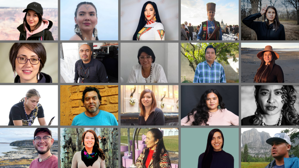 Announcing the Inaugural Cohort of NDN Changemaker Fellows